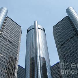Ann Horn - Renaissance Towers