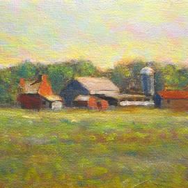 David Zimmerman - Rench Road Farm