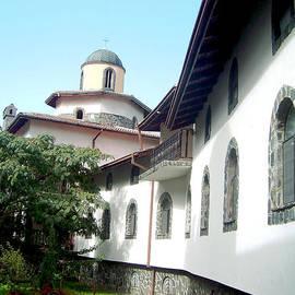 Rumyana Whitcher - Resilovski Monastery