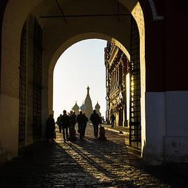Alexander Senin - Resurrection Gate