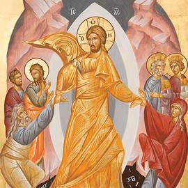 Julia Bridget Hayes - Resurrection of Christ