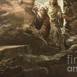 J Anthony Shuff - Resurrection Sunday