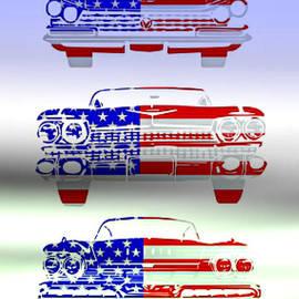M and L Creations - Retro America
