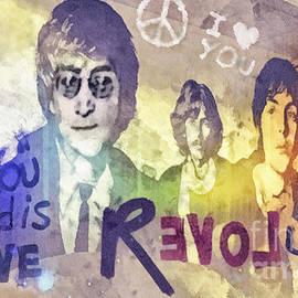 Mo T - Revolution