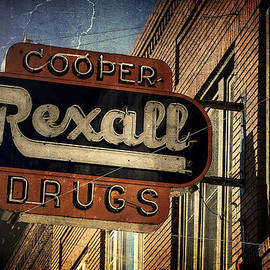 Ken Smith - Rexall Drugs