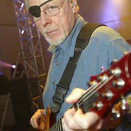 Don Olea - Rich Williams  KANSAS
