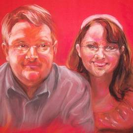 Martha Suhocke - Richard and Lori