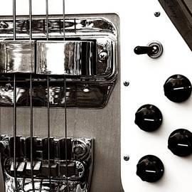 Chris Berry - Rickenbacker Bass
