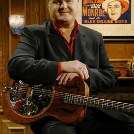 Don Olea - Ricky Skaggs