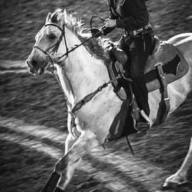 Caitlyn  Grasso - Ride