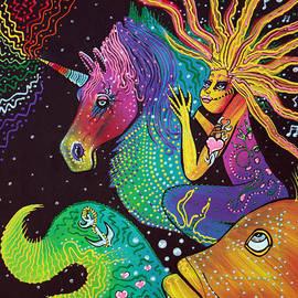 Laura Barbosa - Ride The Rainbow