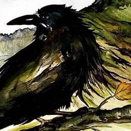 Carolyn Doe - Ridgetop Raven