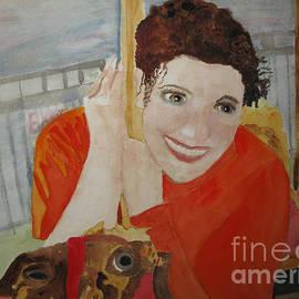 Sandy McIntire - Riding the Carousel