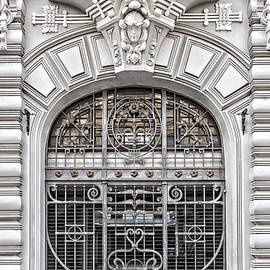 Antony McAulay - Riga Art Nouveau District 03