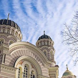 Antony McAulay - Riga Orthodox Cathedral 01