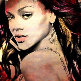Mark Ashkenazi - Rihanna