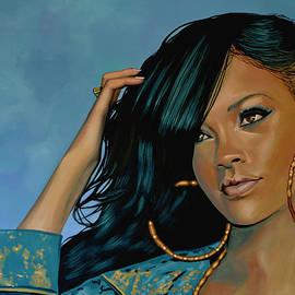 Paul Meijering - Rihanna