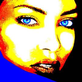 Victor Minca - Rihanna Pop
