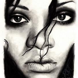 Rosalinda Markle - Rihanna
