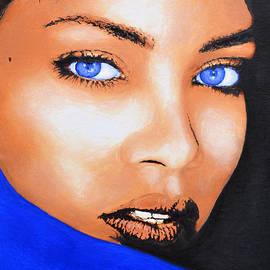 Victor Minca - Rihanna