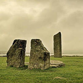 Claudio Bacinello - Ring of Brodgar