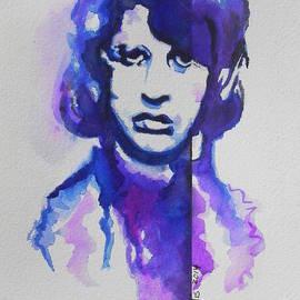 Chrisann Ellis - Ringo Starr 02