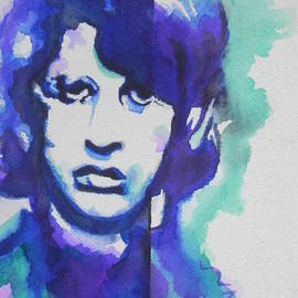 Chrisann Ellis - Ringo Starr 03