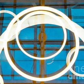 Thomas Carroll - Rings and Circles III New Orleans