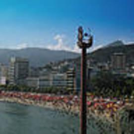 Nicklas Gustafsson - Rio de Janeiro
