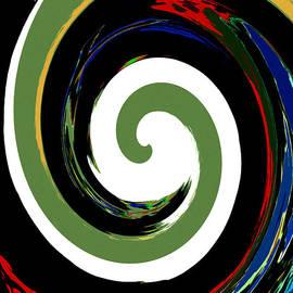 David Lee Thompson - Rip Curl