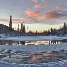 Ed Boudreau - River Bend