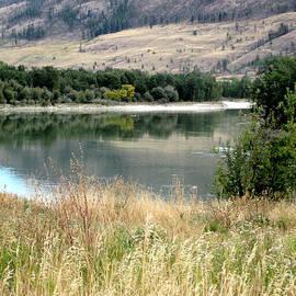 Kathy Bassett - River Bend
