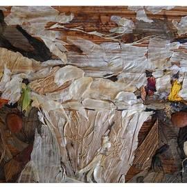 Basant Soni - River-Fall