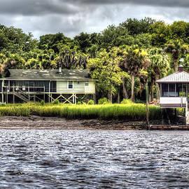 Scott Hansen - River House on Wimbee Creek