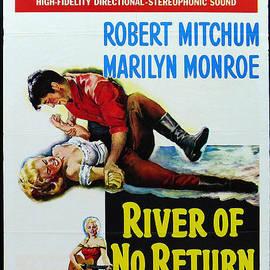 Steven Parker - River Of No Return
