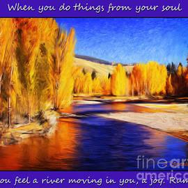 Joseph J Stevens - River of Soul