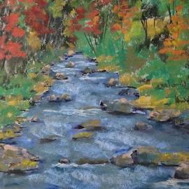 Laura Tuininga Jackson - River Rocks