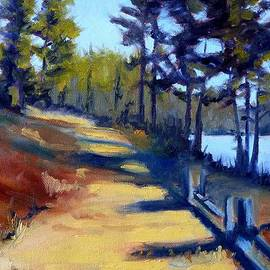 Nancy Merkle - River Walk