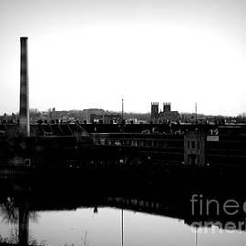James Aiken - Riverside Industrialism
