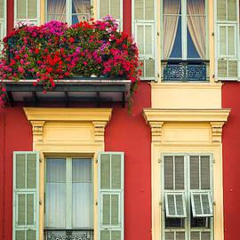 Inge Johnsson - Riviera Windows