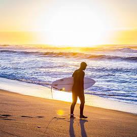 Ryan Moore - Road G Sunny Morning