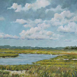 Peggy Ellis - Road to Kiawah
