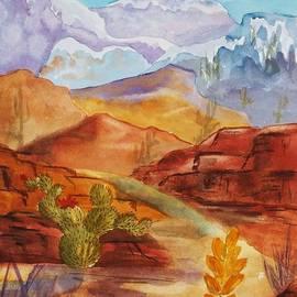 Ellen Levinson - Road to Nowhere