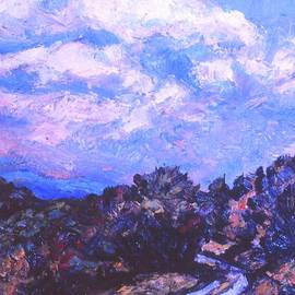 Kendall Kessler - Road to Rocky Knob
