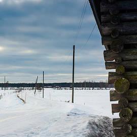 Jukka Heinovirta - Road To The River