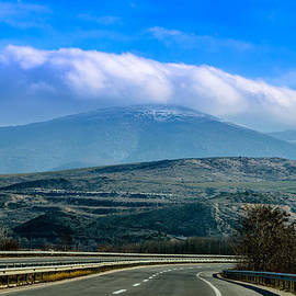 Sotiris Filippou - Road trip