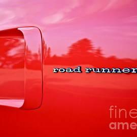 Linda Bianic - Roadrunner