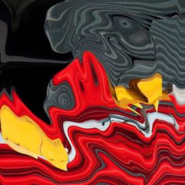 Keith Armstrong - Roar