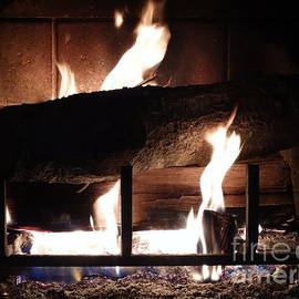 Joseph Baril - Roaring Fire