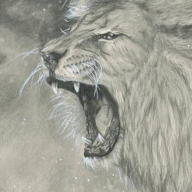 Raquel Ventura - Roaring Lion